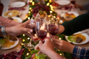 Managing Addiction During the Holidays