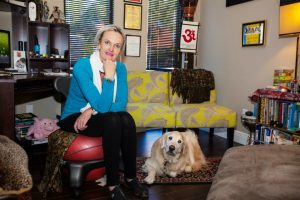 Jupiter Therapist and Counselor Dr. Kathy Shafer